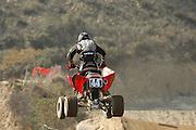 2006 ITP Quadcross Round 1, Race 5, Moto 1b