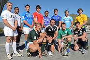 2012 IRB Junior World Championship, Cape Town