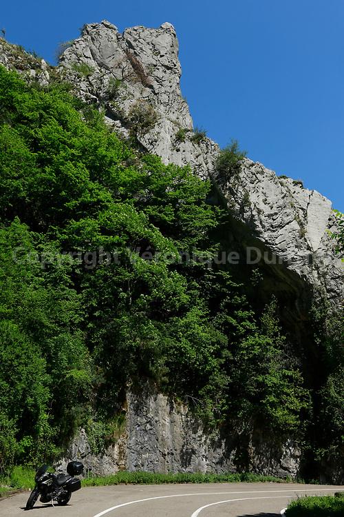 Parc national Picos de Europa, Espagne // Picos de Europa, National Park, Potes, Spain