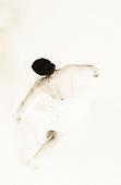 White Skirted Dancers