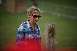 Vorselmans Lindis, BEL, breeder, Gautcho Da Quinta<br /> European Championship Eventing Landelijke Ruiters - Tongeren 2017<br /> © Hippo Foto - Kris Van Steen<br /> 29/07/2017