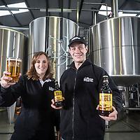 21/01/2016 Hunmanby Grange - Wold Top Brewery - Alex and Kate Balchin
