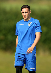 Connor Roberts of Bristol Rovers takes part in training - Mandatory by-line: Robbie Stephenson/JMP - 15/09/2016 - FOOTBALL - The Lawns Training Ground - Bristol, England - Bristol Rovers Training