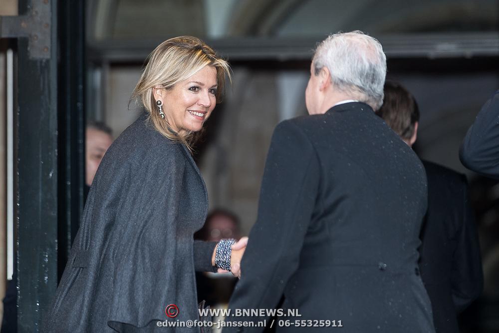 NLD/Amsterdam/20190116 - Koninklijke nieuwjaarsontvangst Corps Diplomatique,
