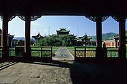 MN028 landmarks  Ulaanbaatar
