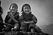 CHILDREN-Chân dung