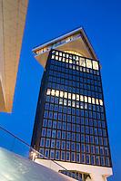 Amsterdam-Noord, Shell-Toren, Toren Overhoeks, A'dam Toren,