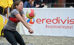 20150621 NED: Wildcard WK Beachvolleybal, Amstelveen<br /> In Amstelveen werd er voor de laatste ticket voor het WK gestreden / Elke Schuil-Wijnhoven