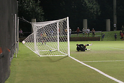 The Virginia Cavaliers Men's Soccer Team defeated The Boston College Eagles, 3-2 in overtime on September 15, 2006 at Klöckner Stadium in Charlottesville, VA
