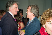 SIR PAUL SMITH AND TONY ELLIOT, These Foolish Things, charity evening hosted by Sir Richard and Lady Rogers. Chelsea. London. 7 May 2008.  *** Local Caption *** -DO NOT ARCHIVE-© Copyright Photograph by Dafydd Jones. 248 Clapham Rd. London SW9 0PZ. Tel 0207 820 0771. www.dafjones.com.