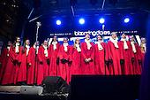 13.11.21 - Bloomingdales Choir