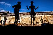 Forsaken Lives: A Portrait of South Africa's Squatter Communities