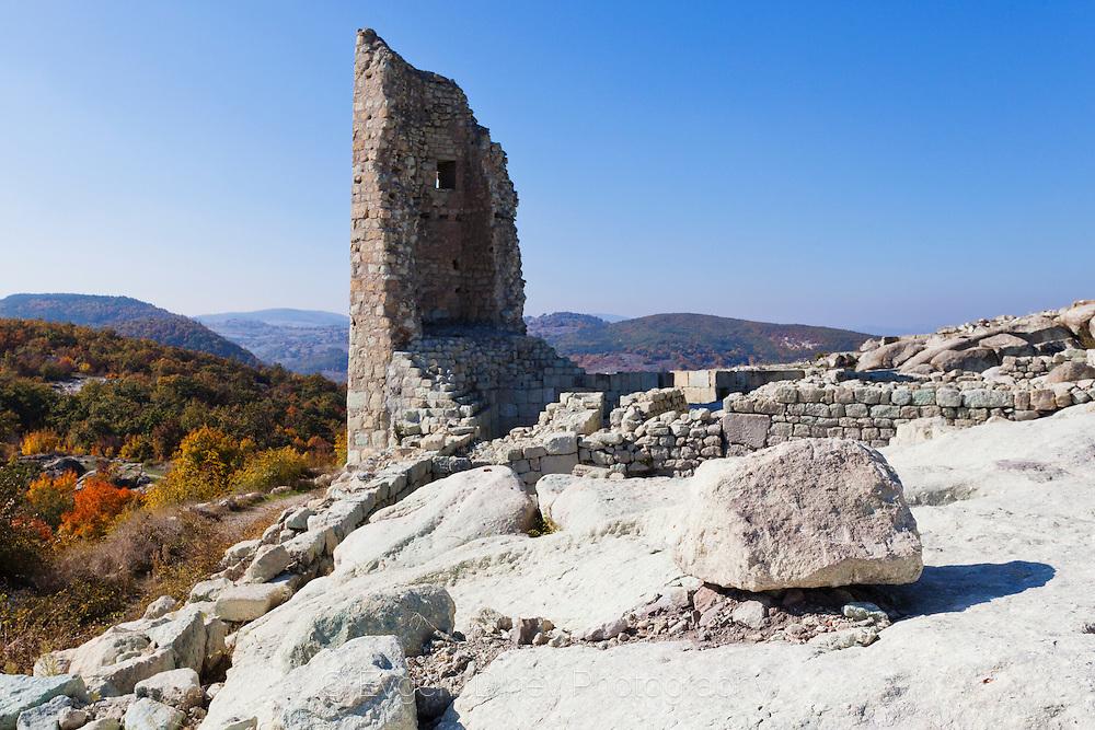 Ancient Thracian sanctuary