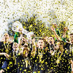 20190530: SLO, Football - Slovenian Cup 2018/19, Final, NK Olimpija vs NK Maribor