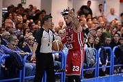 DESCRIZIONE : Brindisi  Lega A 2014-15 Enel Brindisi EA7 Milano<br /> GIOCATORE : Hackett Daniel Gianluca Mattioli<br /> CATEGORIA : Fair Play  Mani <br /> SQUADRA : EA7 Milano<br /> EVENTO :  Lega A 2014-15 <br /> GARA :Enel Brindisi EA7 Milano<br /> DATA : 03/05/2015<br /> SPORT : Pallacanestro<br /> AUTORE : Agenzia Ciamillo-Castoria/M.Longo<br /> Galleria : Lega Basket A 2014-2015<br /> Fotonotizia : Brindisi  Lega A 2014-15 Enel Brindisi EA7 Milano<br /> Predefinita :