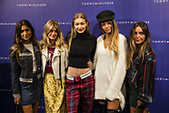 Tommy Hilfiger in Barcelona Photocall - 26 Sep 2017