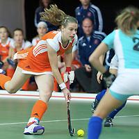 11 Belarus v Netherlands women