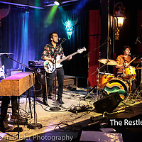 The Restless Age at The Extended Play Sessions 03-14-20