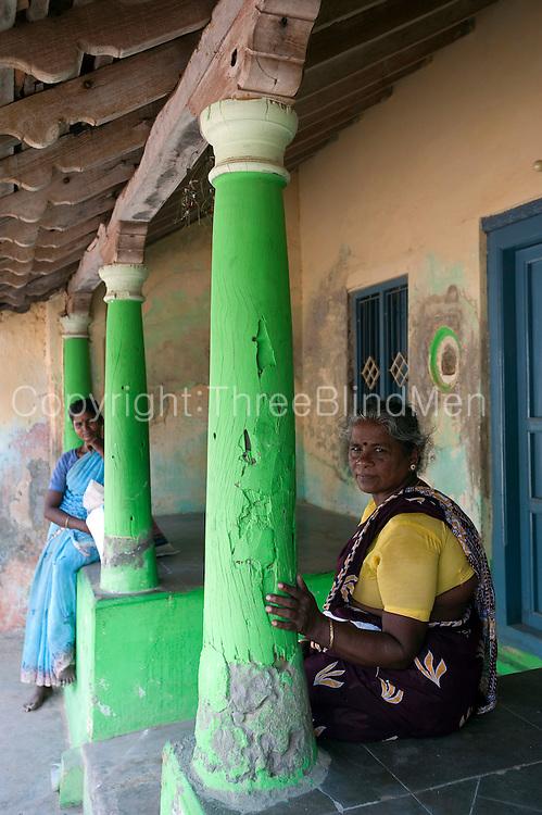 Tarangambadi (Tranquebar) was a small Danish Colony on the South East Coast of India.