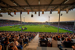 Opening ceremony<br /> CHIO Aachen 2019<br /> Weltfest des Pferdesports<br /> © Hippo Foto - Dirk Caremans<br /> Opening ceremony