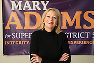 Mary Adams for Supervisor