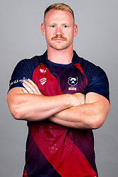 Will Hurrell of Bristol Bears - Mandatory by-line: Robbie Stephenson/JMP - 01/08/2019 - RUGBY - Clifton Rugby Club - Bristol, England - Bristol Bears Headshots 2019/20