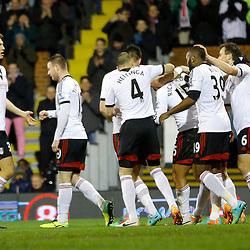 Fulham v Liverpool   Premier League   12 February 2014