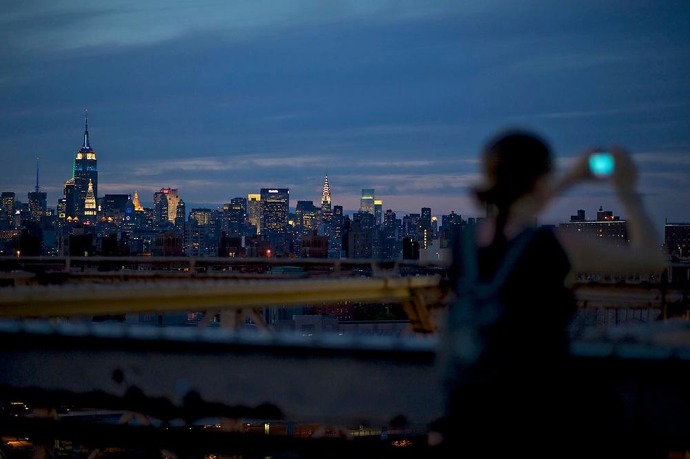 New York City  Lenshoot for 85mm 1.8 lens by Steve Simon