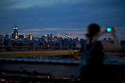 New York City  Lenshoot for 85mm 1.8 lens by Steve Simon