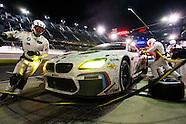 Rolex 24 at Daytona Highlights