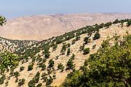 Yarmouk Nature Reserve