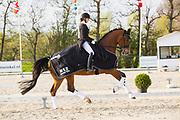 Anne Meulendijks - MDH Avanti<br /> CDI Zeeland Outdoor 2017<br /> © DigiShots