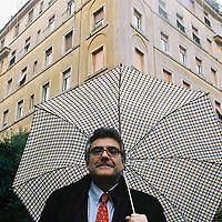 DE CATALDO, Giancarlo
