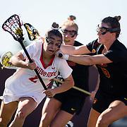 02/22/2019 - Women's Lacrosse v USC