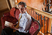 Tom Sullivan (photo by David Stubbs)