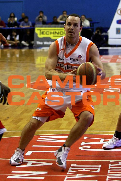 DESCRIZIONE : Milano Lega A1 2006-07 Armani Jeans Milano Snaidero Udine<br /> GIOCATORE : Penberthy<br /> SQUADRA : Snaidero Udine<br /> EVENTO : Campionato Lega A1 2006-2007<br /> GARA : Armani Jeans Milano Snaidero Udine<br /> DATA : 10/03/2007<br /> CATEGORIA : Penetrazione<br /> SPORT : Pallacanestro<br /> AUTORE : Agenzia Ciamillo-Castoria/L.Lussoso