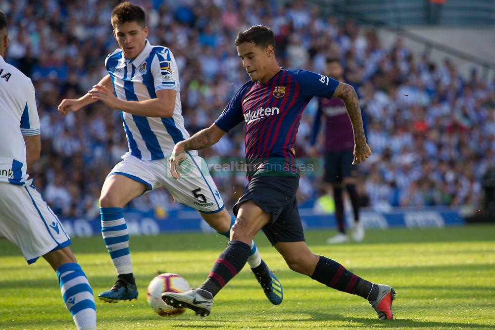 صور مباراة : ريال سوسيداد - برشلونة 1-2 ( 15-09-2018 ) 20180915-zaa-a181-259