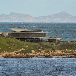 African Bank house- Rooi Els - South Africa