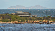 CAPE TOWN, SOUTH AFRICA - Thursday 21 August 2014: Number 115 Rockland Road, Rooi Els, about 80km outside of Cape Town on the R44. The house that the CEO of African Bank, Leon Kirkinis owns through a company. Photo by Roger Sedres