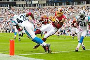 20091011 NFL Redskins v Panthers
