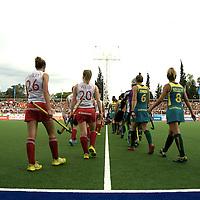 20 England v Australia (SF 2)