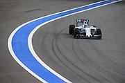 October 8-11, 2015: Russian GP 2015: Felipe Massa (BRA), Williams Martini Racing