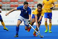 07 Brazil v Italy (Pool B)