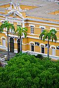Cuiaba_MT, Brasil...Palacio da Instrucao em Cuiaba, Mato Grosso...The Instrucao Palace in Cuiaba, Mato Grosso...Foto: JOAO MARCOS ROSA  / NITRO...