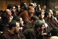 Holy Mass for the Order of Friars Minor Capuchin