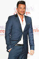LONDON - MAY 31: Peter Andre at the Caudwell Children Butterfly Ball 2012