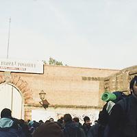 Social Forum Europeo, Firenze, novembre 2002