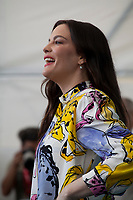 Liv Tyler at the photocall for the film Ad Astra at the 76th Venice Film Festival, on Thursday 29th August 2019, Venice Lido, Italy.