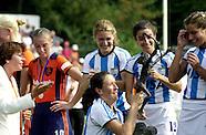 2001 Champions Trophy women