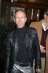 PATRICK COX at the opening of the second annual Photo-London exhibition at The Royal Academy, Burlington Gardens, London on 18th May 2005.<br /><br />NON EXCLUSIVE - WORLD RIGHTS